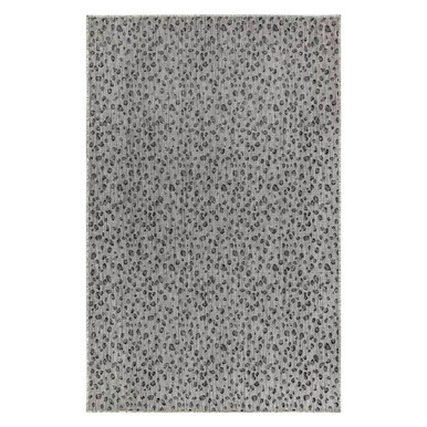 Asmara Outdoor Rug - Grey