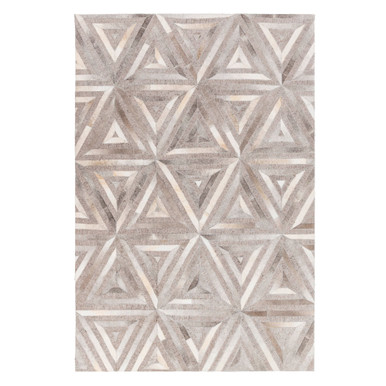 Lexington Hair On Hide Rug - Natural