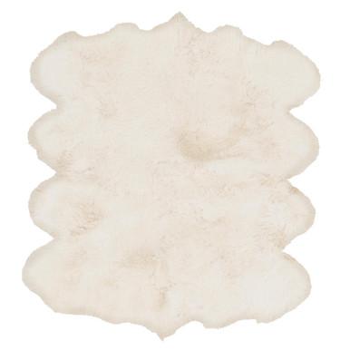 Mouton Rug - Ivory