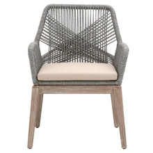 Fiona Arm Chair - Set of 2