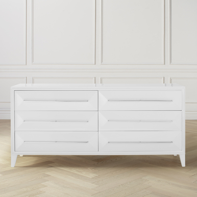 Isla 6 Drawer Dresser
