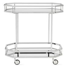 Metropolitan Bar Cart