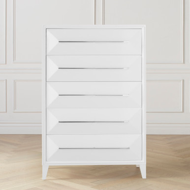 Isla 5 Drawer Tall Chest