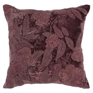 "Adelina Pillow 18"""