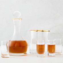Salud Gift Set - Gold