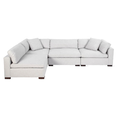 Naples Sectional - 4 PC