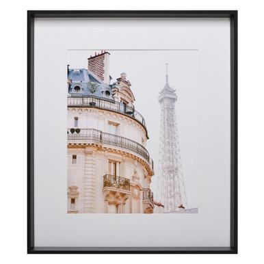 Paris And Me