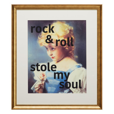 Rock And Roll Soul