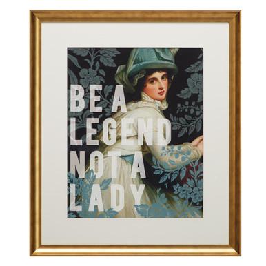 Be A Legend