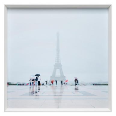 Beautiful In The Rain