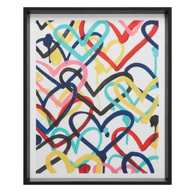 Heart Scribbles 2