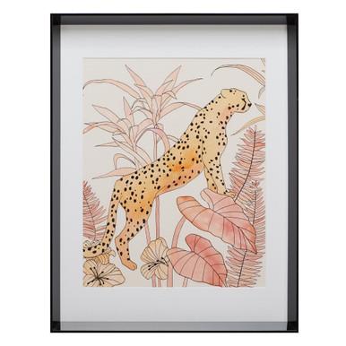 Blush Cheetah 2