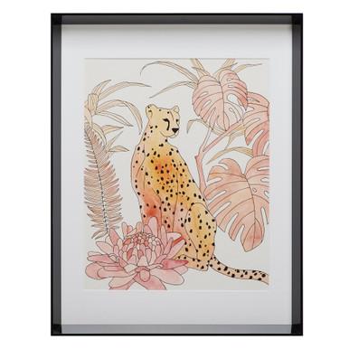 Blush Cheetah 3