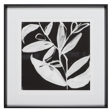 White Leaves 1 - Limited Edition