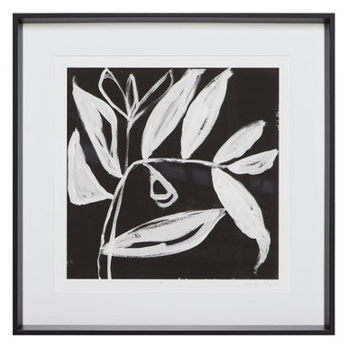 White Leaves 2 - Limited Edition
