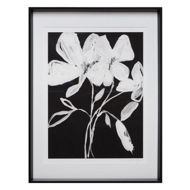 Whimsical Flowers 1 - Limited Edition