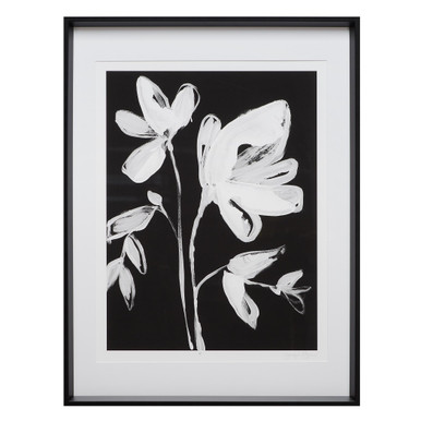 Whimsical Flowers 2 - Limited Edition
