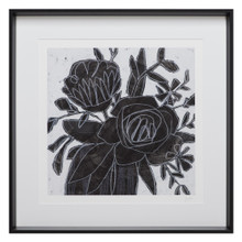 Chalkboard Garden 2 - Limited Edition