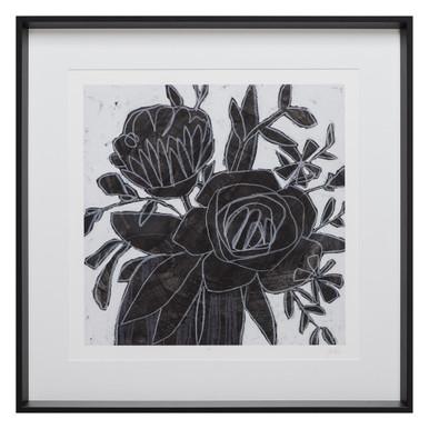 Chalkboard Garden 2 - Limited Edition
