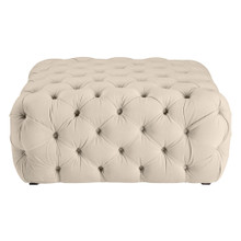 Jules Cocktail Ottoman