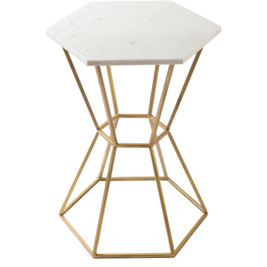Arles Accent Table
