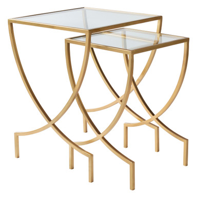 Colmar Accent Table - Set of 2