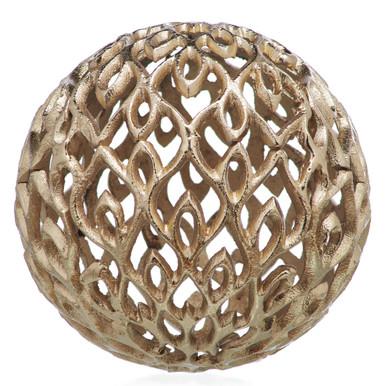 Peacock Sphere