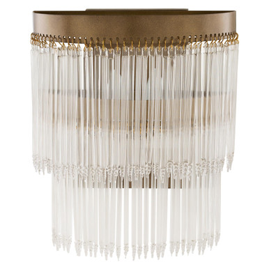 Zenith Wall Sconce