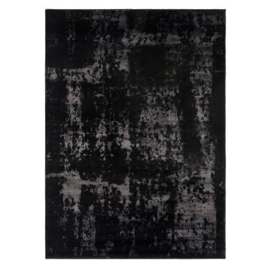 Haddish Rug - Black