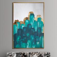Jade Pillars