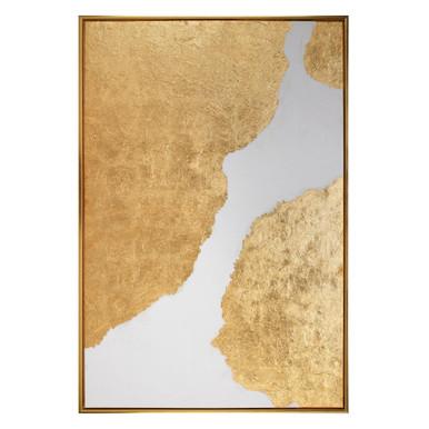 Golden Continents