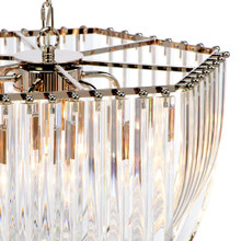 Laval Chandelier