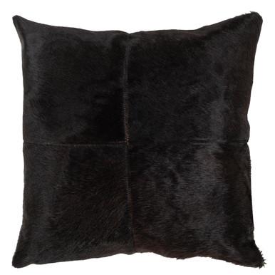 """Carson Hair On Hide Pillow 20"""""""