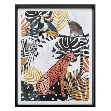 Jungle Jumble 1