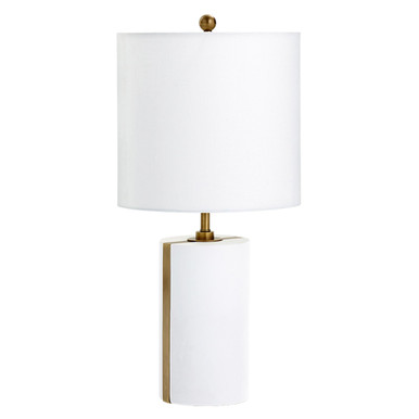 Nico Cylinder Table Lamp