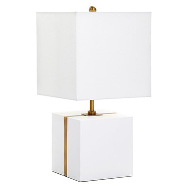Nico Block Table Lamp