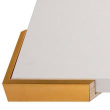 Abbey 1 - Gold Frame
