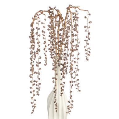 Hanging Bead Spray - Set of 3