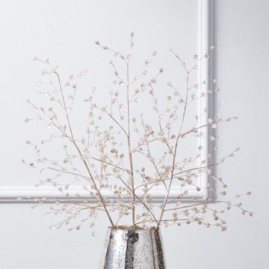 Bead Tree Pick - Set of 3