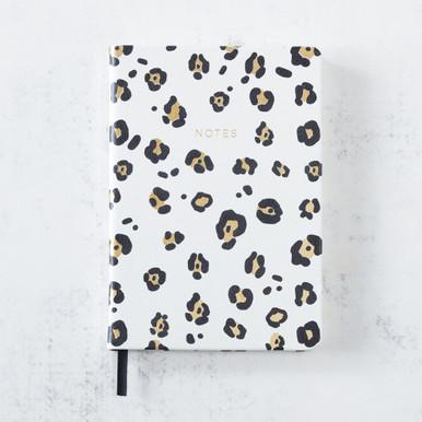 Leopard Journal