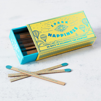 Spark Happiness