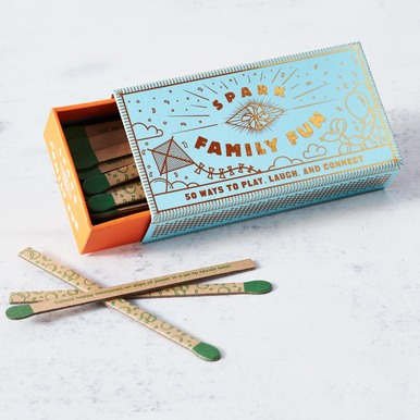Spark Family Fun