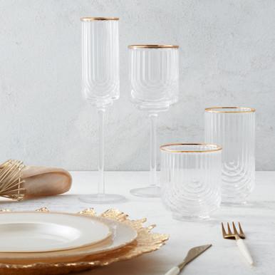 Regal Glassware Sets