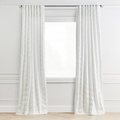Moda Panels - White