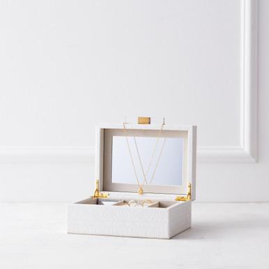 Freya Jewelry Box - Small