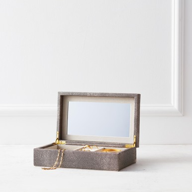 Cora Jewelry Box - Small