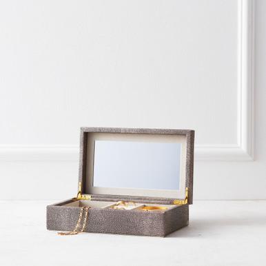 Cora Jewelry Box - Small