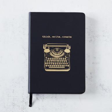Think, Write, Create Journal