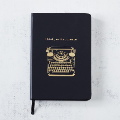 Think, Write, Create Journal