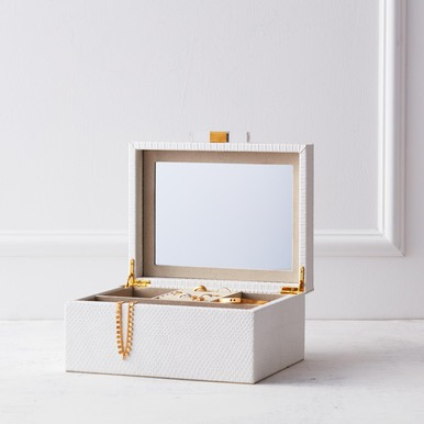 Freya Jewelry Box - Large